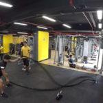 Rutina funcional para entrenar el cuerpo completo [VIDEO]