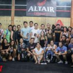 The Crew: Tour Open The Crossfit Games 2018 – Semana 1, 2 y 3