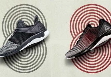 Reebok Flexweave: El nuevo calzado de Running y Training que combina frescura y flexibilidad