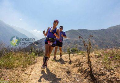 Desafío Huarochiri – Challenge Accepted. Por Mabeli Tamayo