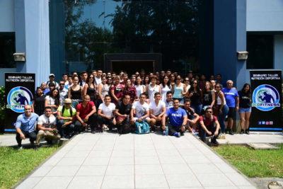 Seminario de Nutrición y Suplementación Deportiva @ Videna, San Luis. Perú