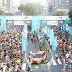 Maratón Lima 42K celebró su décima edición con más de 20,000 corredores