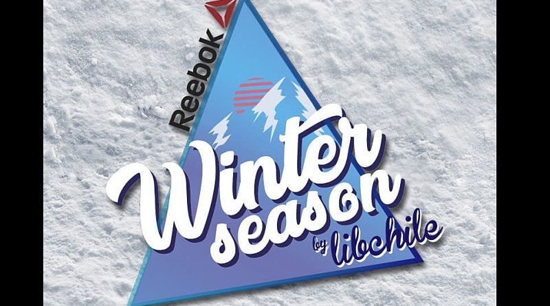Reebok Winter Season 18