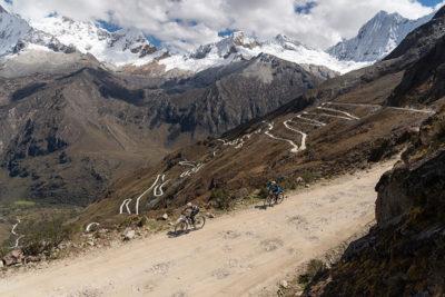 Vuelta al Huascarán MTB Epic