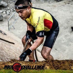 Inka Challenge 2015