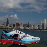 Saucony Kinvara: Edición limitada Chicago Marathon 2015