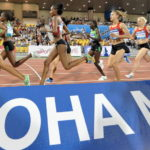 Mundial de Atletismo 2019 se realizará en Doha