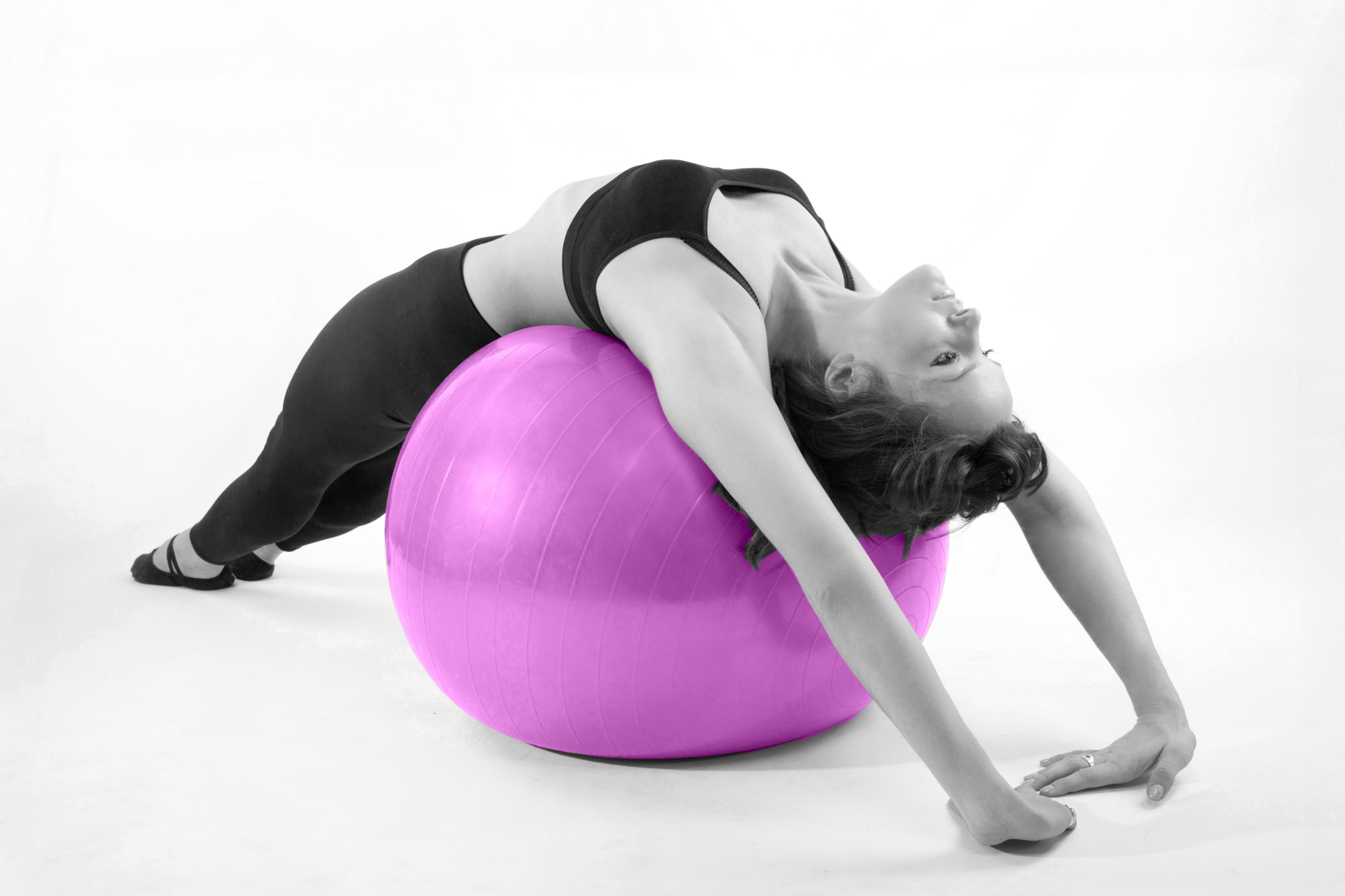 Pilates y esferodinamia