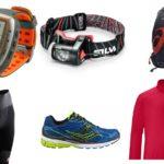 12 Regalos perfectos para un runner