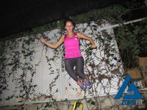 TNF presenta Mountain Athletics - Perú