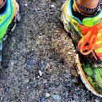 Cómo limpiar el calzado deportivo