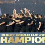 Rugby: All blacks de Nueva Zelanda son campeones en Mundial de Rugby 2015 ¡Tricampeones Mundiales!