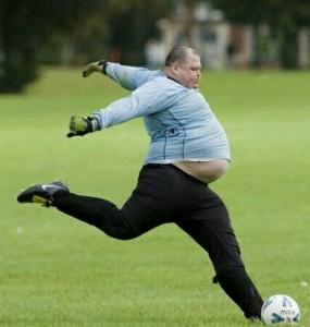 futbolista fumador