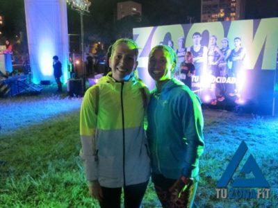 Fastest Night - Tu milla más rápida Lima Perú