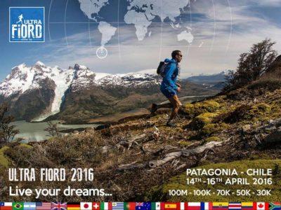 La segunda edición tendrá lugar entre el 14 y 16 de abril del 2016. Corredores de 24 países están ya han sido aceptados.