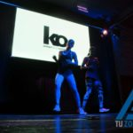 KO Detox Party 2015