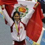 Karate: Alexandra Grande entre los deportistas nacionales más destacados del 2015