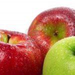 Importancia de la manzana para atletas