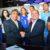 Triathlon Sport y la Federación Peruana de Voley firman importante convenio