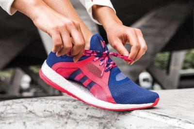 Para Pure Adidas Exclusivo Calzado De Running Primer Boost X zqwx4qT81