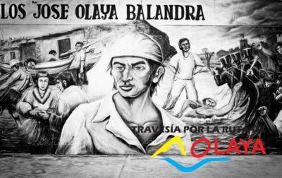 La ruta inicia en las arenas de la playa Pescadores en Chorrillos, rumbo a la Isla de San Lorenzo hasta llegar a las aguas frías de playa Cantolao.