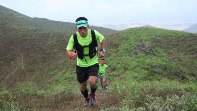 La carrera Asia Eco-Trail será el sábado 19 de marzo y tendrá distancias de 10K, 21K y 65K.