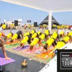 Reebok Fitness Tour 2016 se realizará en la playa 'Palabritas'