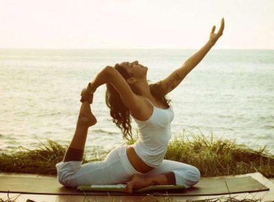 Perú Yoga