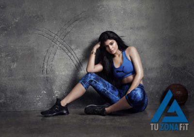 Puma Fierce - Kylie Jenner