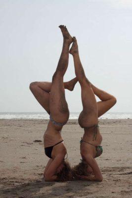 Yoga para deportistas - Ornella Puccio