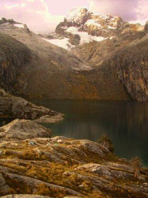 Ultra Trail Cordillera Blanca - UTCB