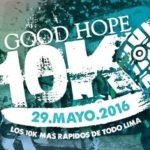 Good Hope Race 10K & 5K 2016
