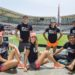 Wings for Life World Run: Celebridades peruanas en divertido video de la carrera benéfica