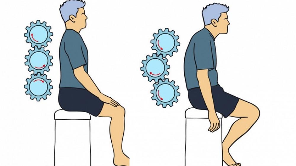Postura correcta en el trabajo y su relación con el ejercicio - Tu Zona Fit f670f61ef9e2