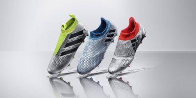 Adidas Mercury