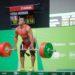Rio 2016: Clasificación histórica de pesistas peruanos a los Juegos Olímpicos