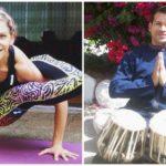 Yoga & Música de la India en vivo
