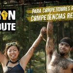 Iron Route: Para competidores reales, competencias reales.