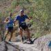 Segunda etapa del Desafío Huarochirí 2016 se realizó con éxito