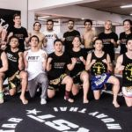 1er Torneo Interescuelas de Muay Thai en Knockstar Team