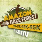 Amazon Race Forest 2016: Aventura de montaña en la selva amazónica
