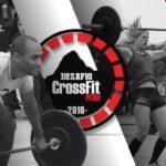 Desafío Crossfit Perú 2016