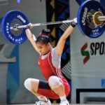 Torneo abierto de levantamiento olímpico de pesas 2016