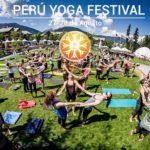 Perú Yoga Festival 2016: ¡Vive la experiencia, vive el yoga!