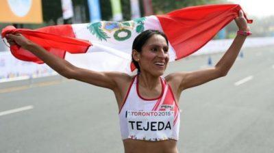 Deportistas Peruanos en Rio 2016