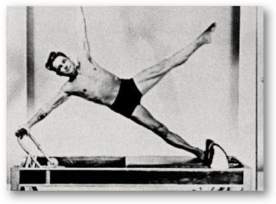Quién fue Joseph Pilates