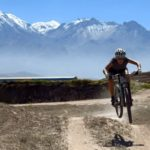 Ciclista Peruana Mónica Velásquez es Subcampeona Mundial XCO