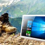 Huawei Matebook: Los negocios y tus botas de hiking nunca lucieron tan bien juntos
