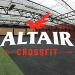 Altair Crossfit Este abre las puertas este lunes