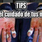 Crossfit: Tips para cuidar tus manos durante el entrenamiento